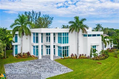 Foto de inmueble con direccion 861 NW 122nd Ave Plantation FL 33325 con MLS H10730091