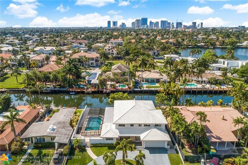 Photo of 517 SE 25th Ave, Fort Lauderdale, FL 33301 (MLS # F10183091)