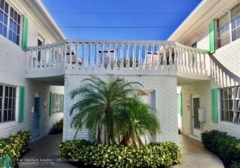Photo of 1851 NE 62nd St #528, Fort Lauderdale, FL 33308 (MLS # F10230091)