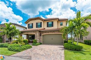 Photo of 9250 Solstice Cir, Parkland, FL 33076 (MLS # F10187092)