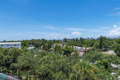 Photo of Listing MLS f10236092 in 2609 NE 14th Ave #403 Wilton Manors FL 33334