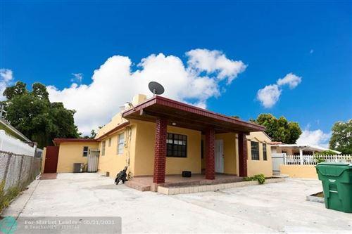 Photo of 2912 NW 30th St, Miami, FL 33142 (MLS # F10283092)