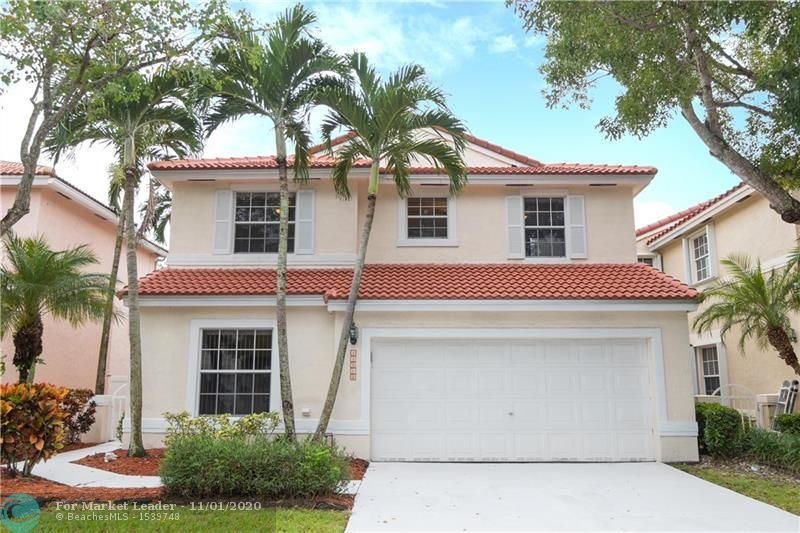 10902 NW 46TH DR, Coral Springs, FL 33076 - #: F10255092