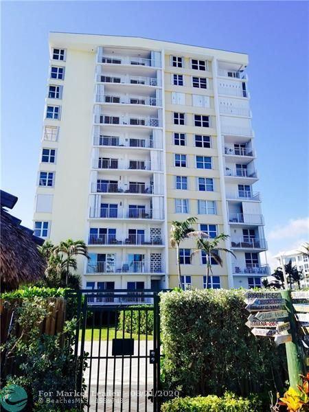Photo 1 of Listing MLS f10203092 in 800 SE 20th Ave #1105 Deerfield Beach FL 33441