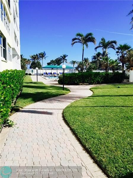 Photo 32 of Listing MLS f10203092 in 800 SE 20th Ave #1105 Deerfield Beach FL 33441