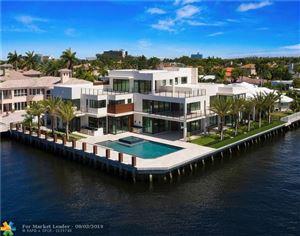 Photo of 3320 NE 58th St, Fort Lauderdale, FL 33308 (MLS # F10110093)