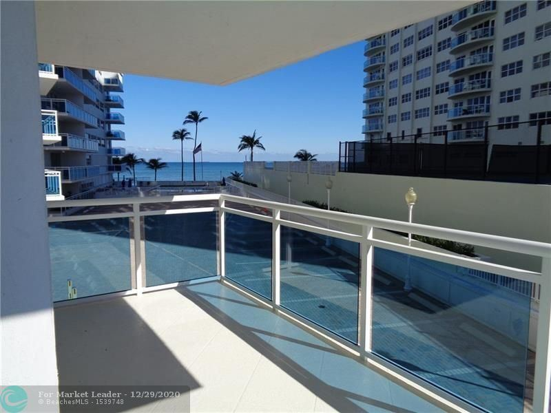 Photo of 3430 Galt Ocean Dr #211, Fort Lauderdale, FL 33308 (MLS # F10259093)