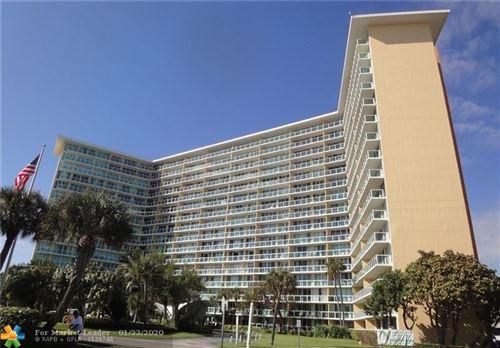 Photo of 333 NE 21st Ave #302, Deerfield Beach, FL 33441 (MLS # F10212094)