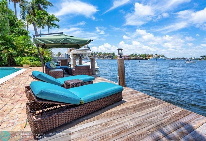 Photo of 811 Flamingo Dr, Fort Lauderdale, FL 33301 (MLS # F10229094)