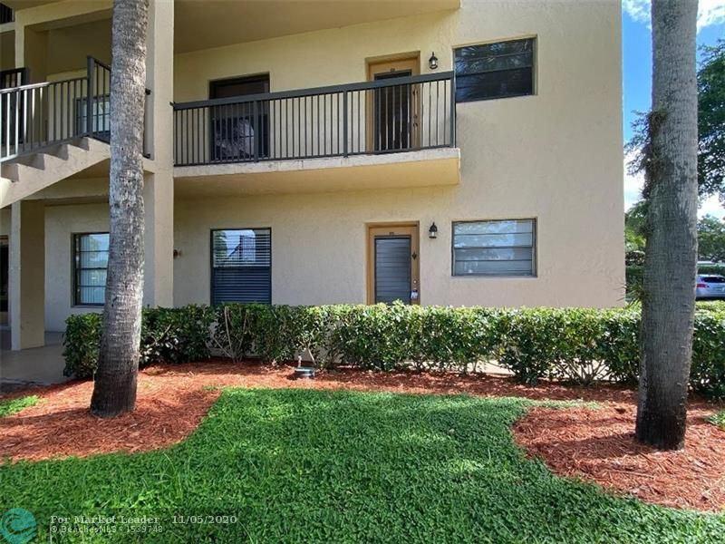 6095 N Sabal Palm Blvd #112, Tamarac, FL 33319 - #: F10255094