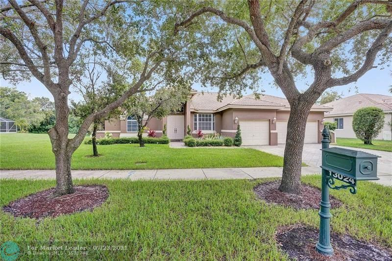 Photo of 13024 Spring Lake Dr, Cooper City, FL 33330 (MLS # F10294094)