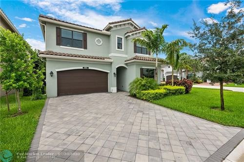 Photo of Listing MLS f10241095 in 8051 Green Tourmaline Ter Delray Beach FL 33446
