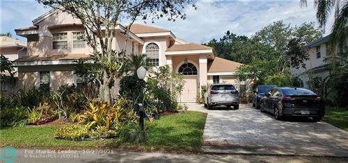 Photo of 11313 Knot Way, Hollywood, FL 33026 (MLS # F10305095)