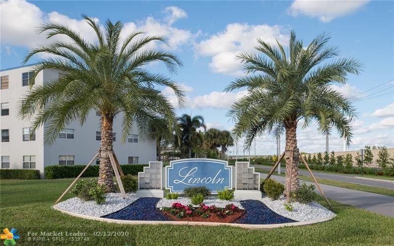 3010 Lincoln A #3010, Boca Raton, FL 33434 - #: F10216095