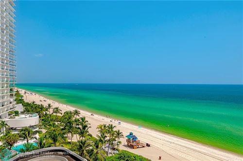 Photo of 16711 COLLINS AVE #1206, Sunny Isles Beach, FL 33160 (MLS # F10045096)