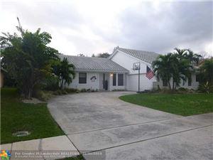 Photo of 21140 White Oak Ave, Boca Raton, FL 33428 (MLS # F10104096)