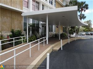 Photo of 888 Intracoastal Dr, Fort Lauderdale, FL 33304 (MLS # F10109096)