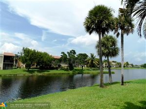 Photo of 446 LAKEVIEW DR #2, Weston, FL 33326 (MLS # F10183096)