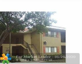 Photo of 2445 SW 18th Ter #614, Fort Lauderdale, FL 33315 (MLS # F10214096)