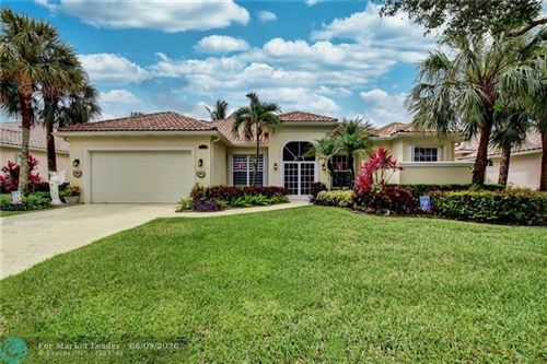 Photo of Listing MLS f10232096 in 7646 Red River Rd West Palm Beach FL 33411