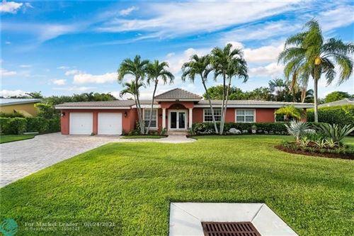Photo of 2833 NE 22nd St, Fort Lauderdale, FL 33305 (MLS # F10287096)