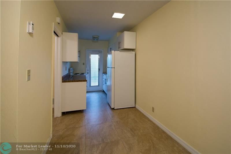 Photo of 631 NE 17th Way #2, Fort Lauderdale, FL 33304 (MLS # F10256096)