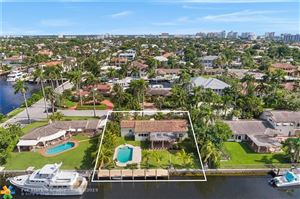 Photo of 2310 Delmar Pl, Fort Lauderdale, FL 33301 (MLS # F10128097)