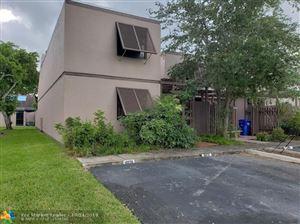 Photo of 12270 NW 11th St, Pembroke Pines, FL 33026 (MLS # F10200097)