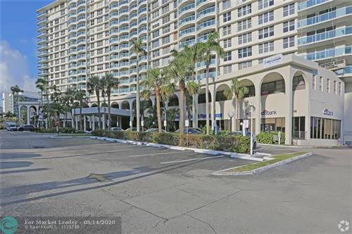 Foto de inmueble con direccion 3800 S Ocean Dr #1620 Hollywood FL 33019 con MLS F10229097