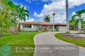 25 Tam Oshanter Ln, Fort Lauderdale, FL 33308 - #: F10236097