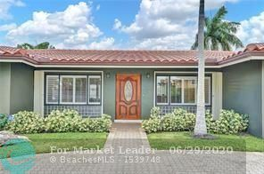 Photo of 25 Tam Oshanter Ln, Fort Lauderdale, FL 33308 (MLS # F10236097)