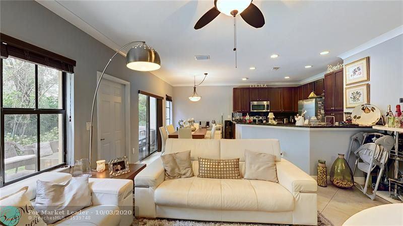 Photo of 6091 Grand Cypress Cir W #6091, Coconut Creek, FL 33073 (MLS # F10246097)