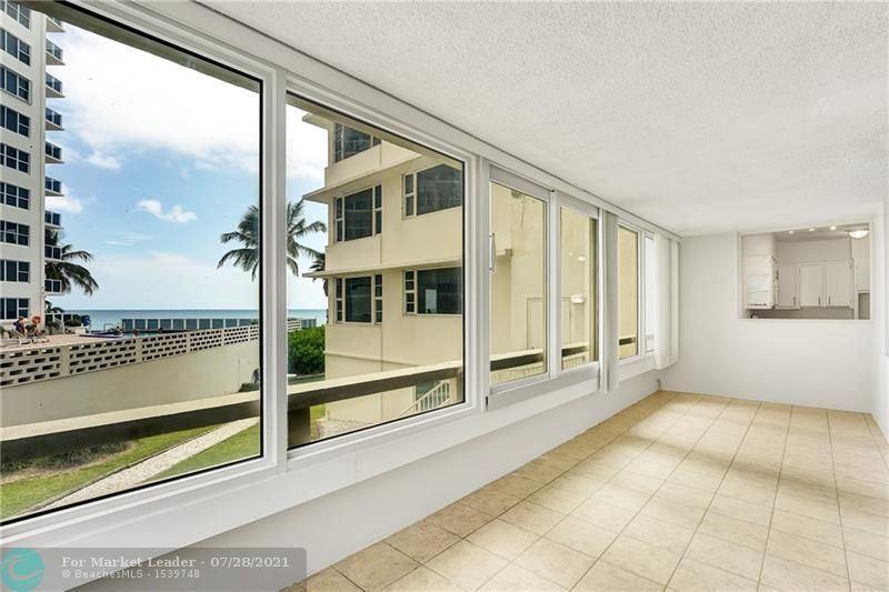 Photo of 3600 Galt Ocean DR #1C, Fort Lauderdale, FL 33308 (MLS # F10292097)