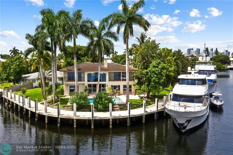 616 1st Key Dr, Fort Lauderdale, FL 33304 - #: F10295097
