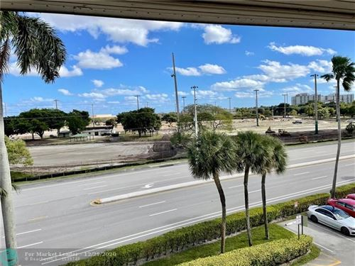Photo of 455 S Pine Island Rd #404, Plantation, FL 33324 (MLS # F10258098)