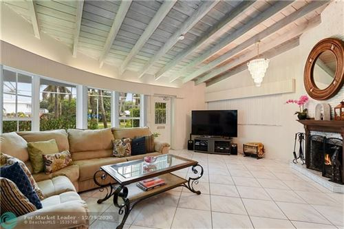 Photo of 3509 NE 27th St, Fort Lauderdale, FL 33308 (MLS # F10264098)