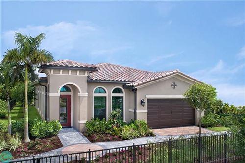 Photo of 7423 KNIGHT ST, Parkland, FL 33067 (MLS # F10301098)