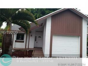 Photo of 3913 NW 72nd Ln, Coral Springs, FL 33065 (MLS # F10305098)