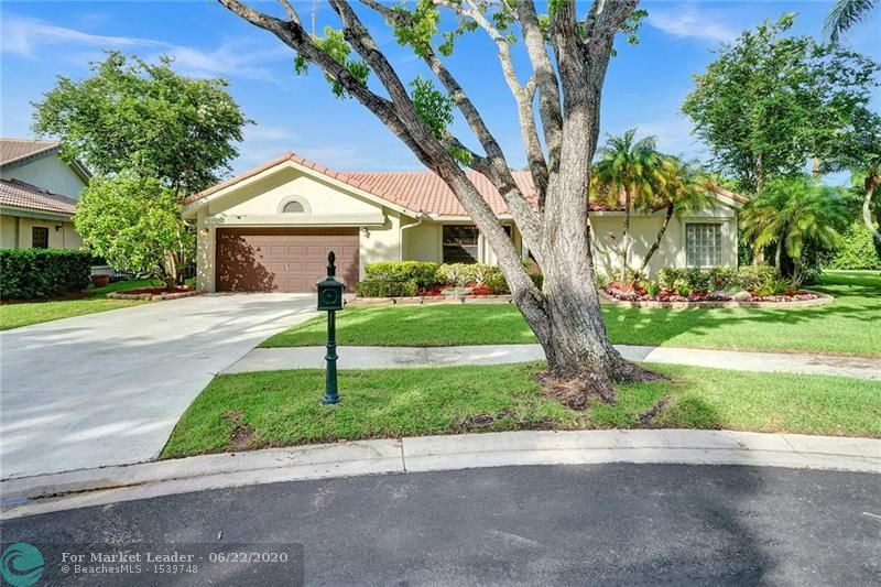 2010 Lakeshore Dr, Weston, FL 33326 - #: F10234098