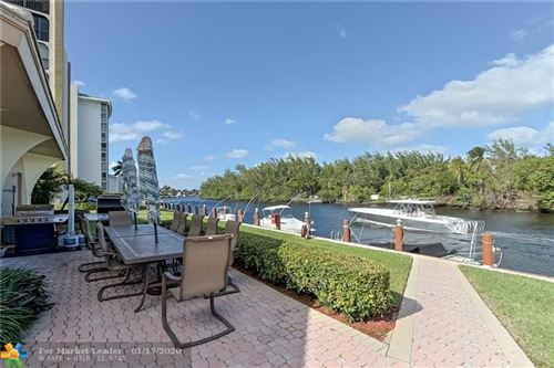 Photo of Listing MLS f10211099 in 1629 Riverview Rd #820 Deerfield Beach FL 33441