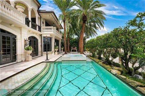 Photo of 1721 SE 9th St, Fort Lauderdale, FL 33316 (MLS # F10289099)