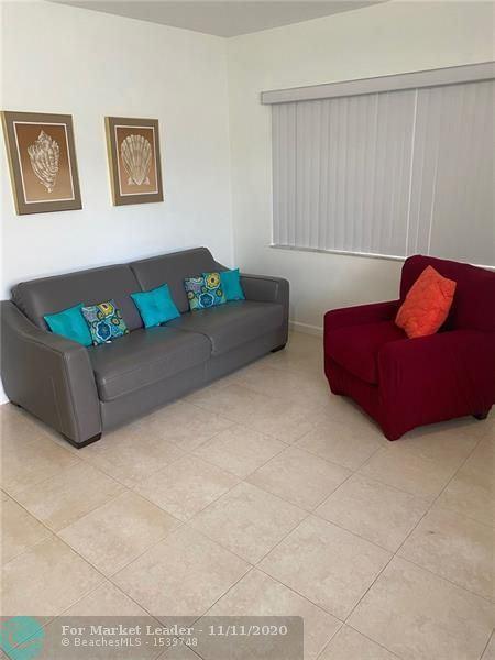 Photo of 1480 S Ocean Blvd #211, Lauderdale By The Sea, FL 33062 (MLS # F10258099)