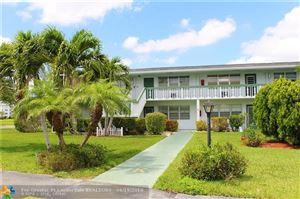 Photo of 251 Farnham K, Deerfield Beach, FL 33442 (MLS # F10118100)