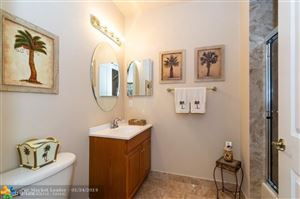 Tiny photo for 7601 Old Thyme Ct #4A, Parkland, FL 33076 (MLS # F10159100)