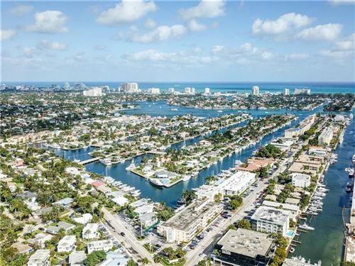 Photo of 1777 SE 15th St #406, Fort Lauderdale, FL 33316 (MLS # F10274100)