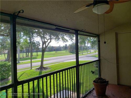 Photo of 261 Deer Creek Blvd #1207, Deerfield Beach, FL 33442 (MLS # F10301100)