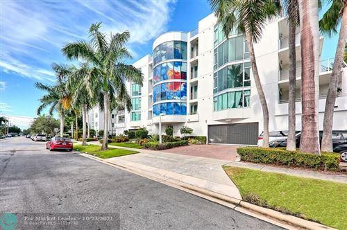 Photo of 301 Hendricks Isle #6, Fort Lauderdale, FL 33301 (MLS # F10305100)
