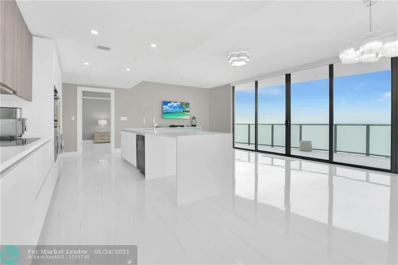 Photo of 730 N Ocean #1505, Pompano Beach, FL 33062 (MLS # F10267100)