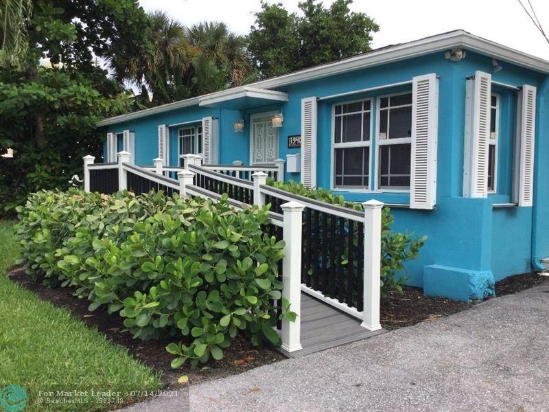 1940 NE 2nd St, Deerfield Beach, FL 33441 - #: F10292100