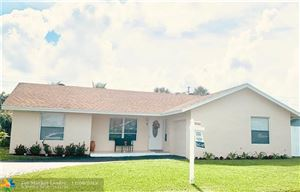 Photo of 9544 Richmond Cir, Boca Raton, FL 33434 (MLS # F10193101)